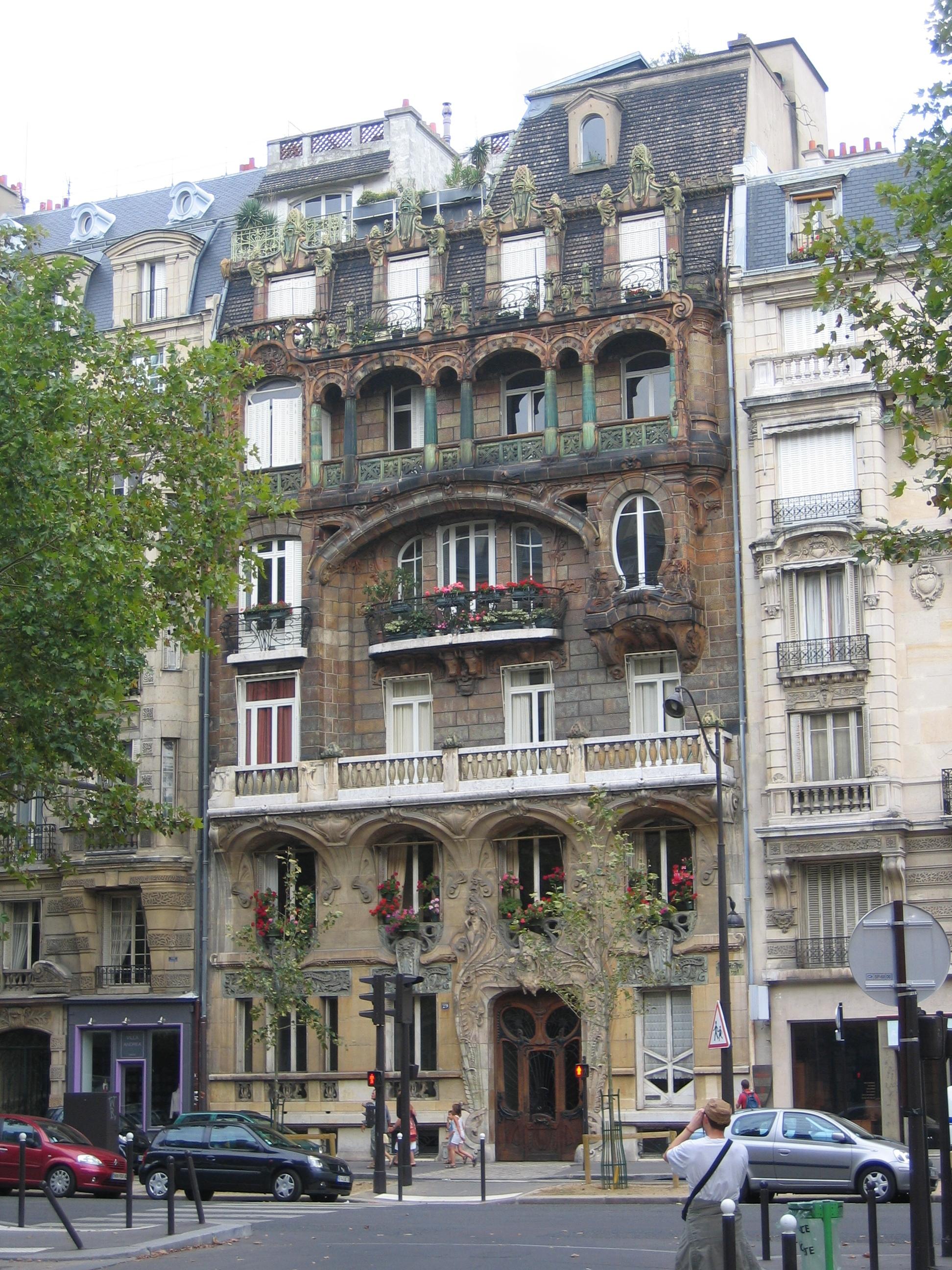 La Villa Rue Vavin