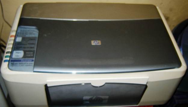 HP PSC 1210 SERIES WINDOWS DRIVER