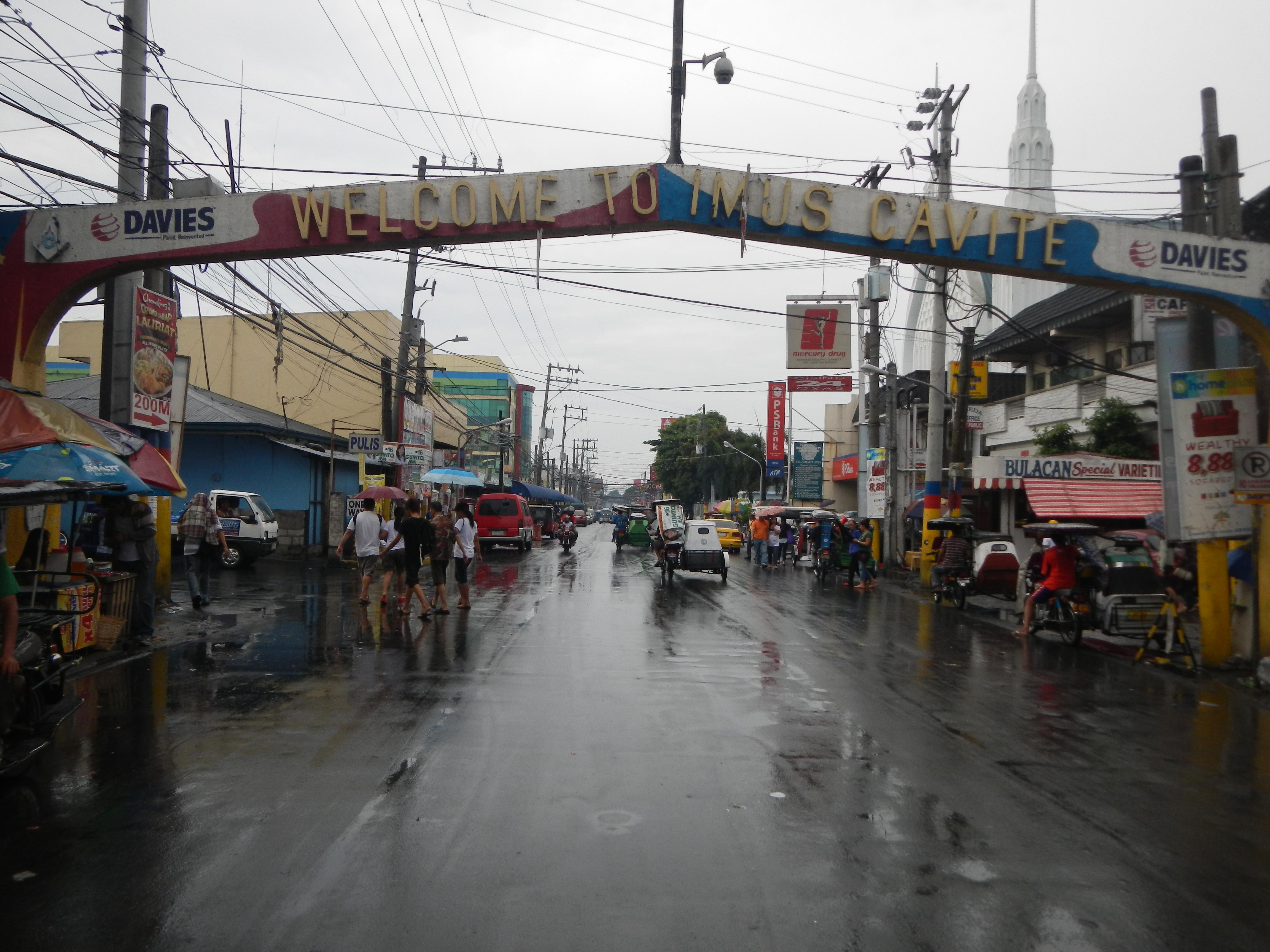 Imus Cavite Wikiwand