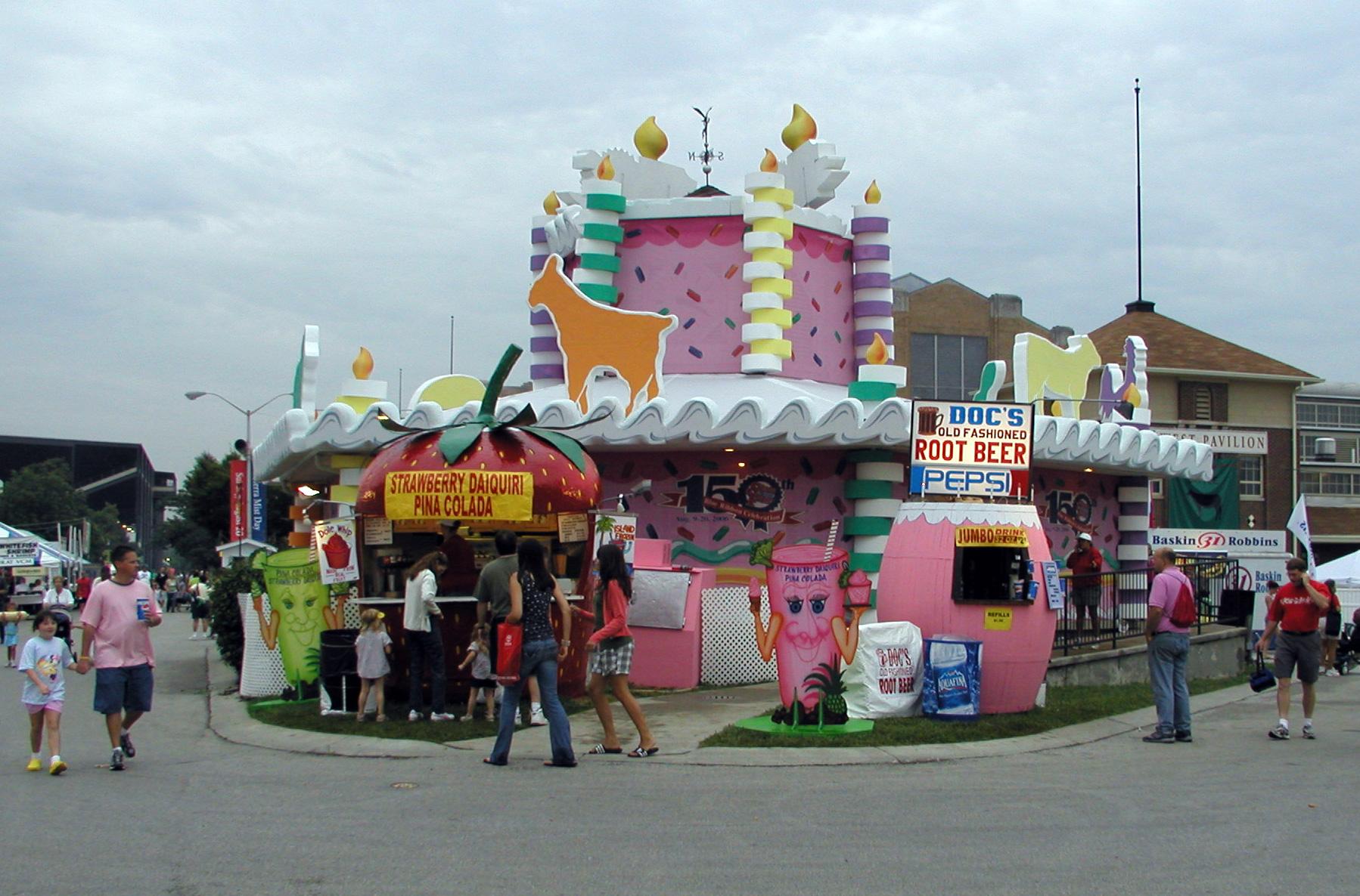 Indiana State Fair - Wikiwand