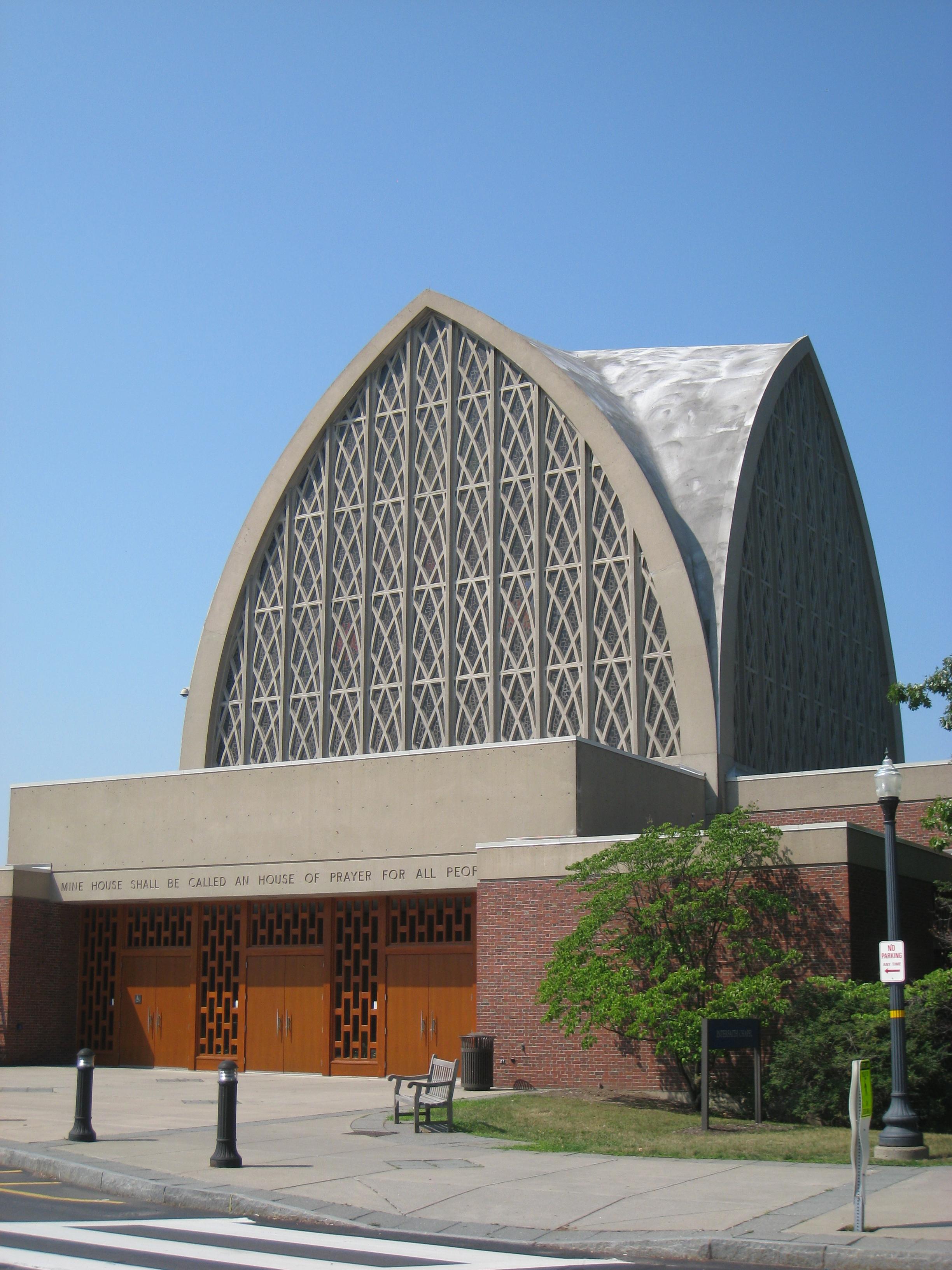 Interfaith Chapel