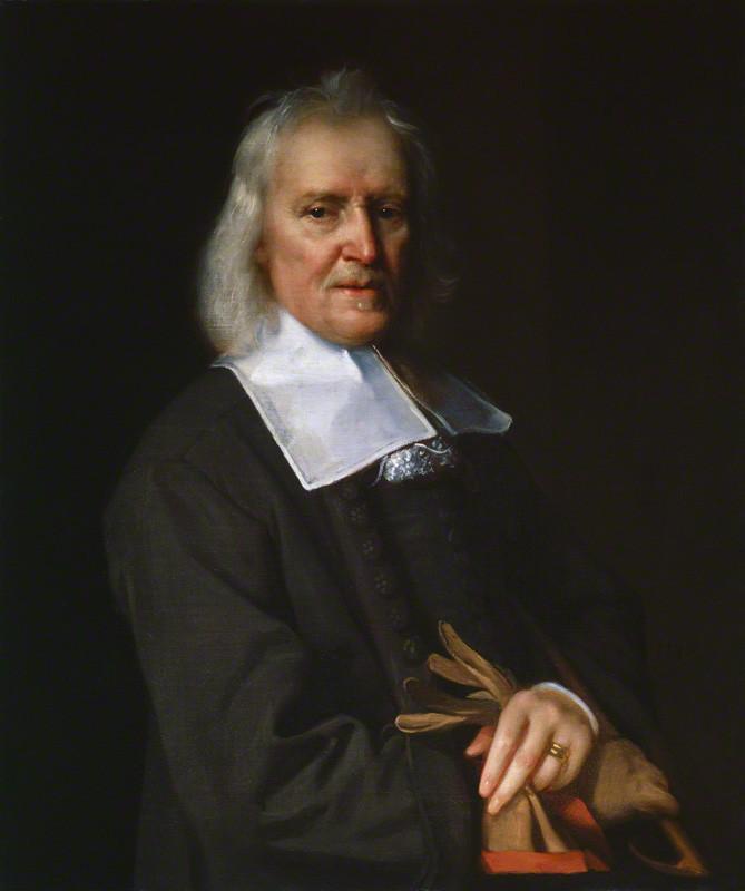 Photo of Izaak Walton
