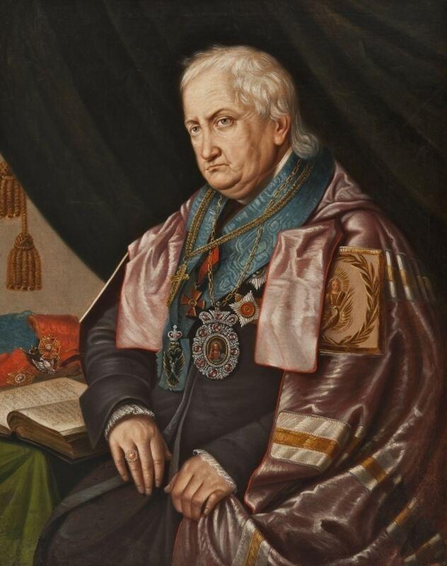 Jazafat Bułhak. Язафат Булгак (J. Alaškievič, 1801-30).jpg
