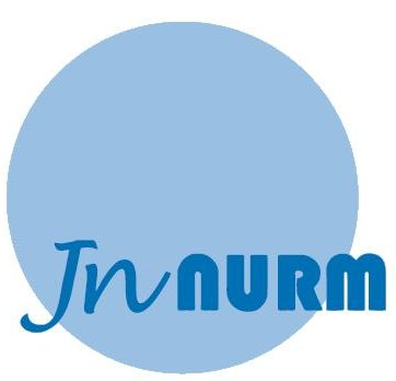 Logo of the Jawaharlal Nehru National Urban Renewal Mission [JnNURM].