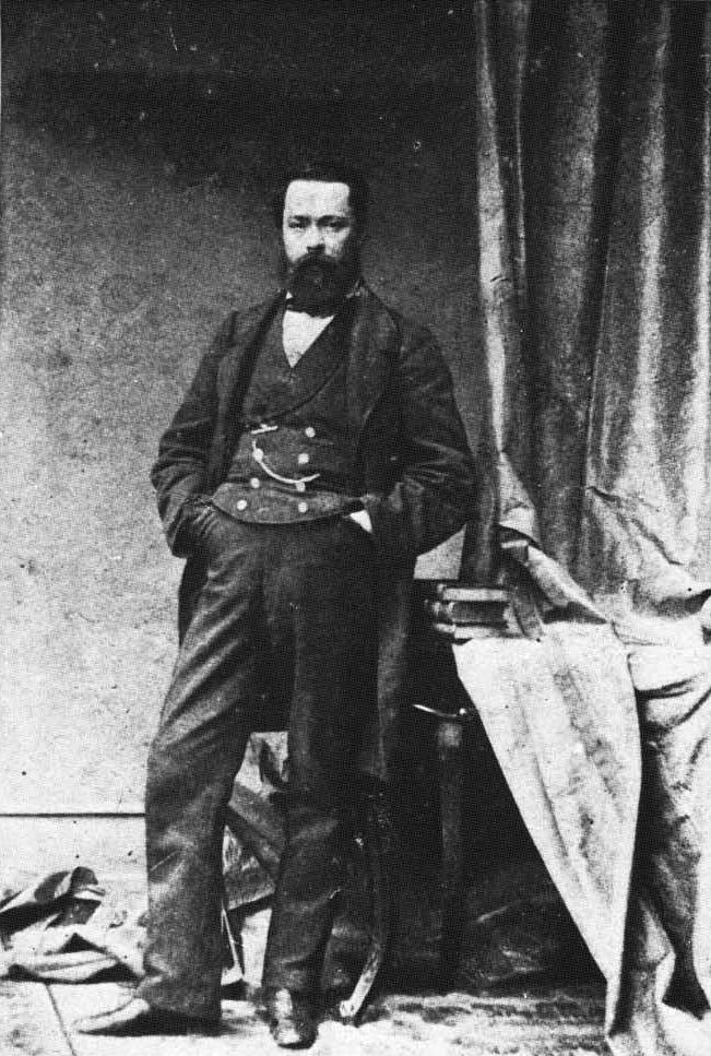 Image of Johann Franz Michiels from Wikidata