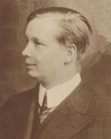 John Preston Buchanan
