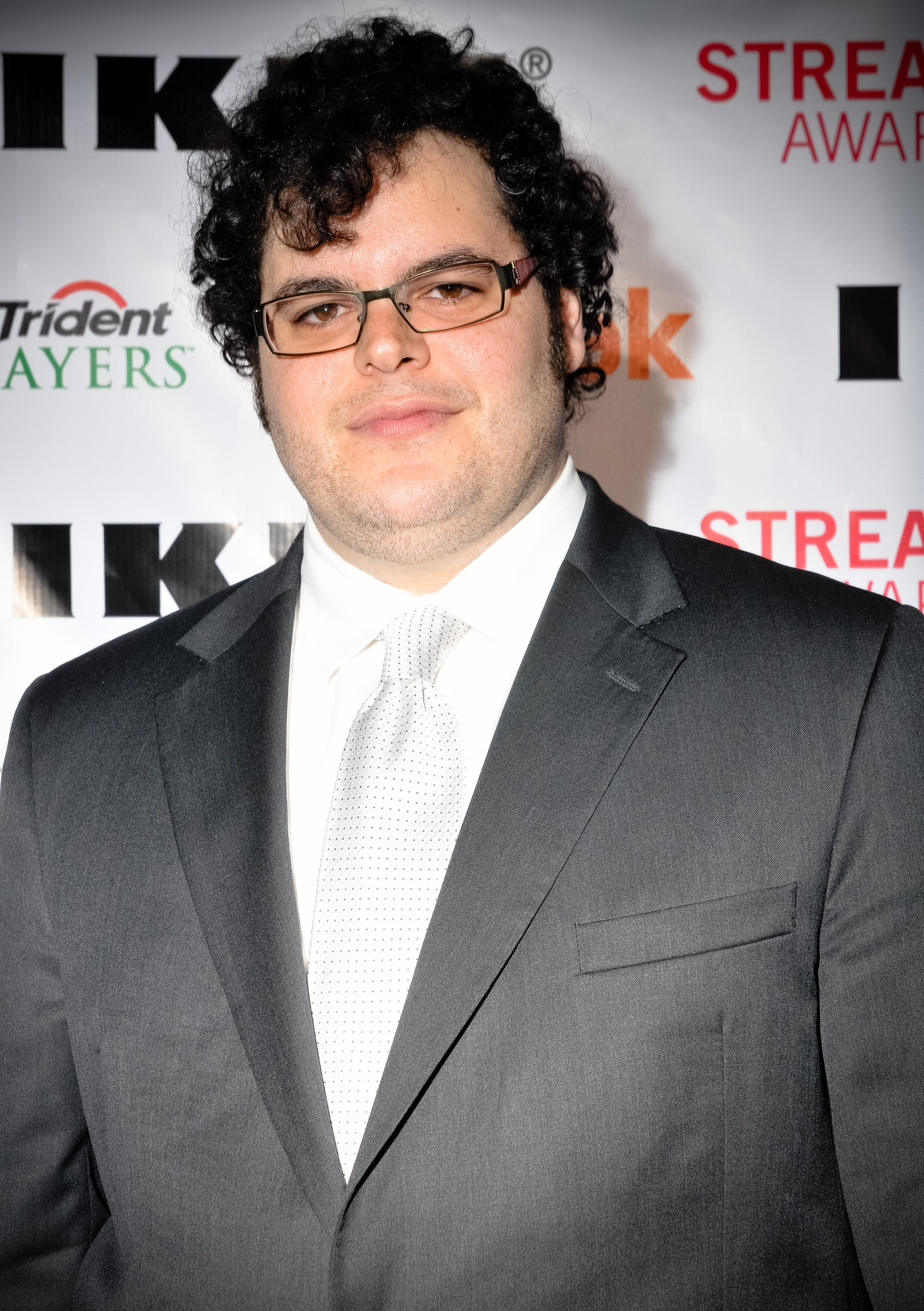 josh gad height