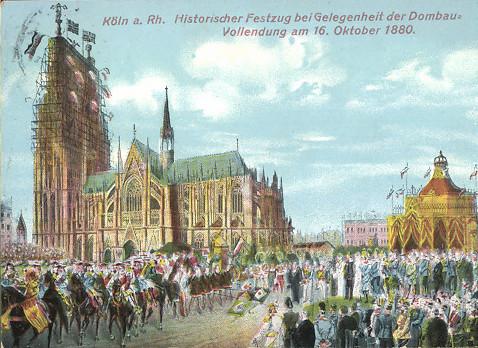 Historischer Festzug Von 1880 Wikipedia