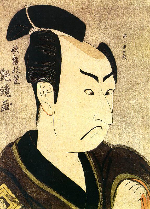 Kabukidō Enkyō (1796) Ichikawa Omezō I.jpg