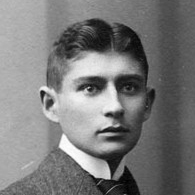 Kafka portrait square