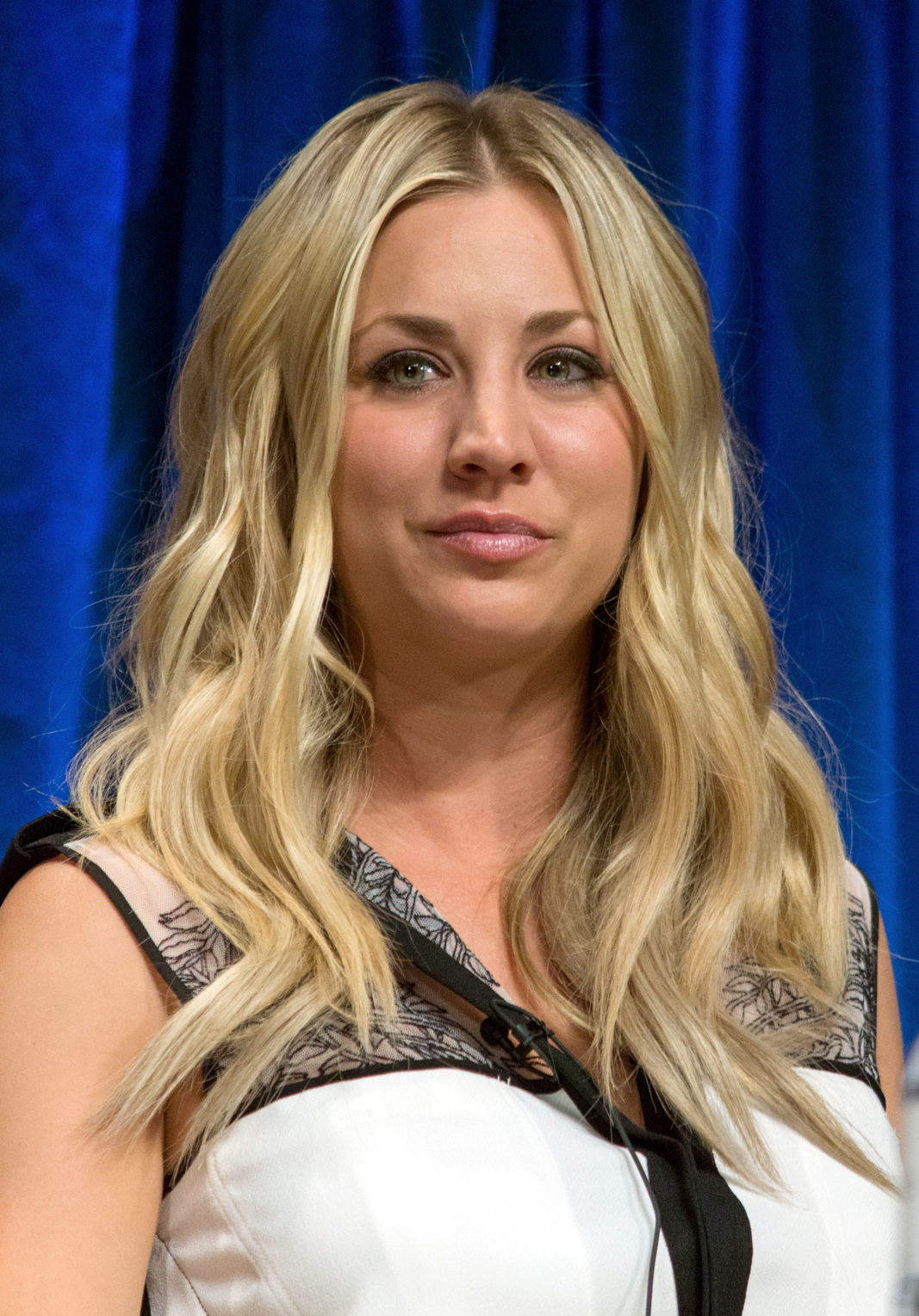 Kaley Cuoco - Wikipedia