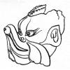 Karura (gigaku mask).jpg