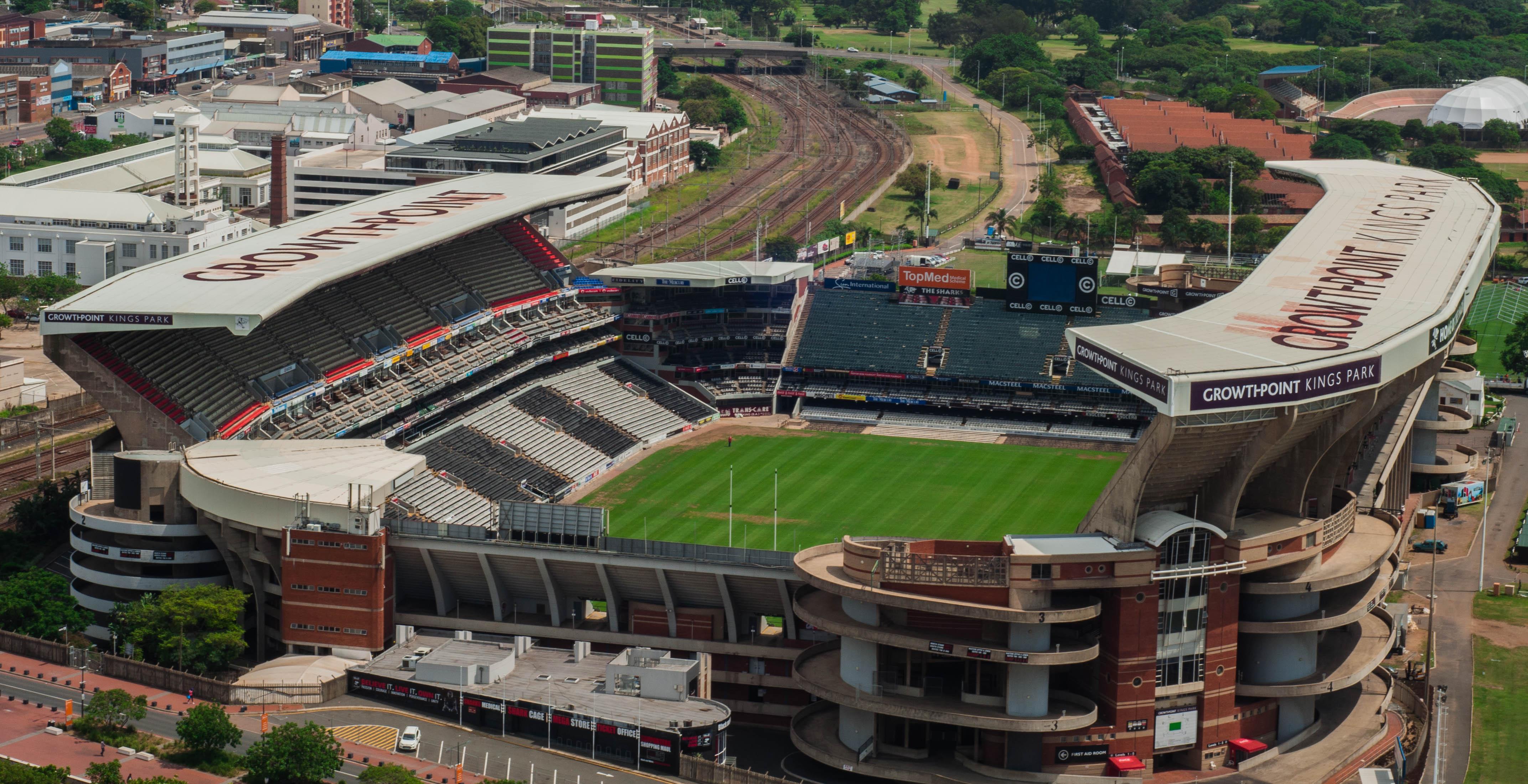 File King S Park Stadium Durban Jpg Wikimedia Commons
