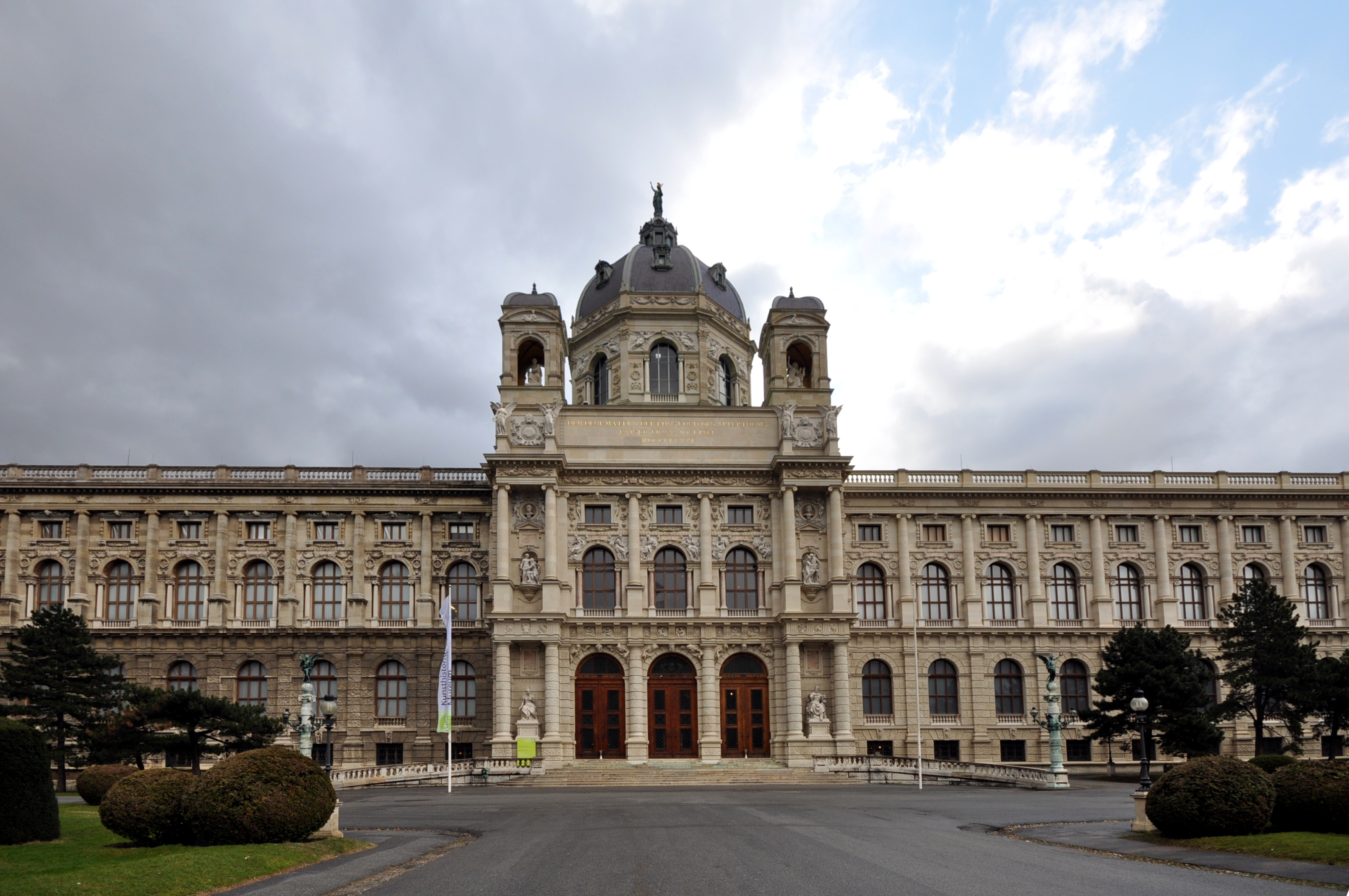List Of Museums In Vienna Wikiwand
