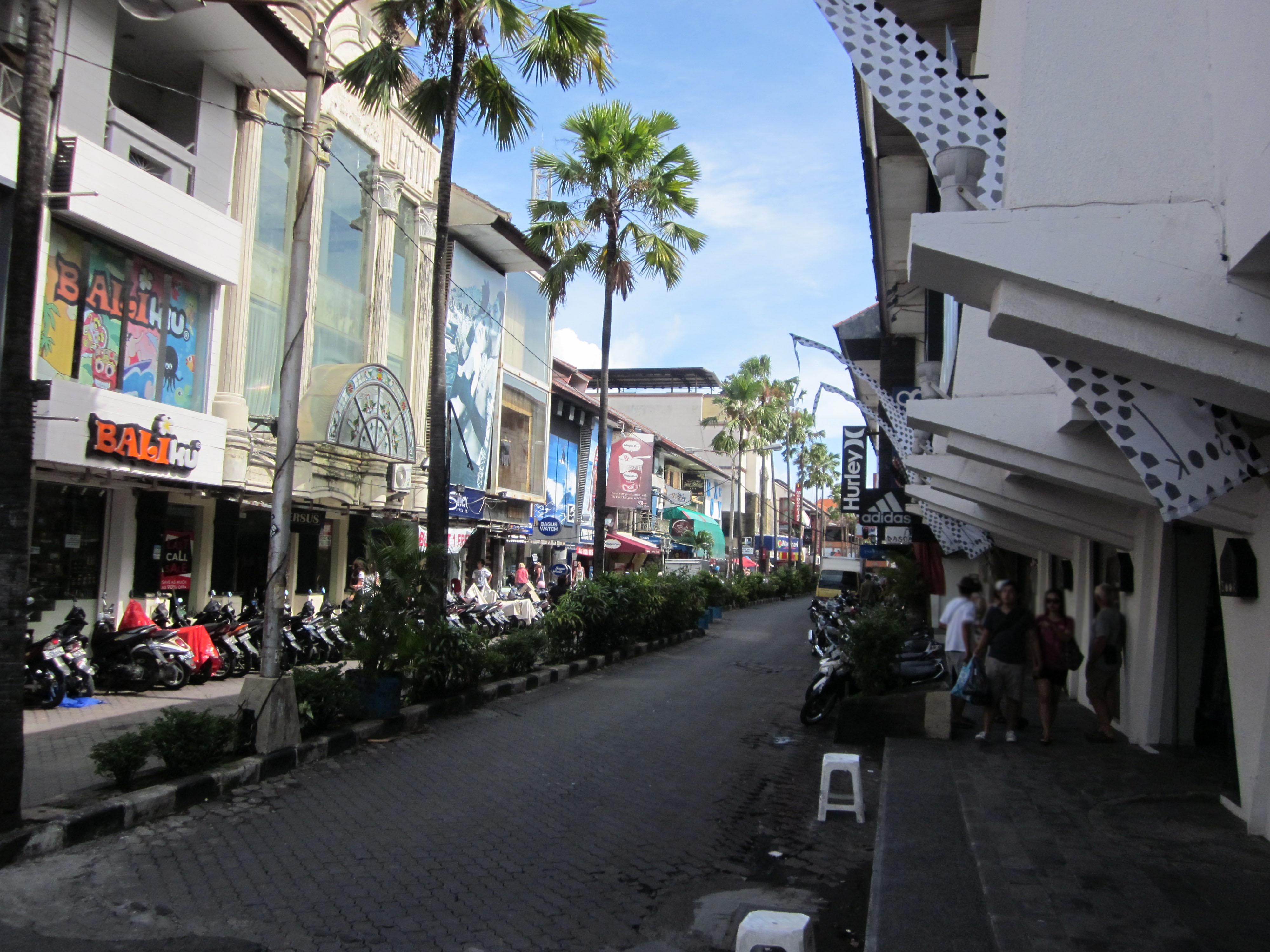 Putu Bali Villa And Spa