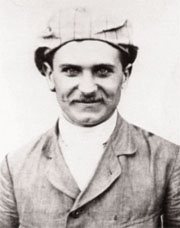 Léon Lemartin Pioneer aviator