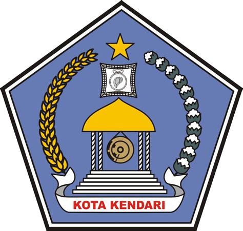 Berkas Lambang Kota Kendari Png Wikipedia Bahasa Indonesia Ensiklopedia Bebas
