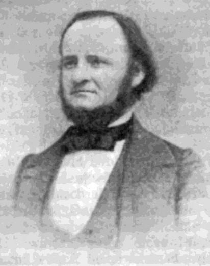 Heinrich Lang, 1826-1876