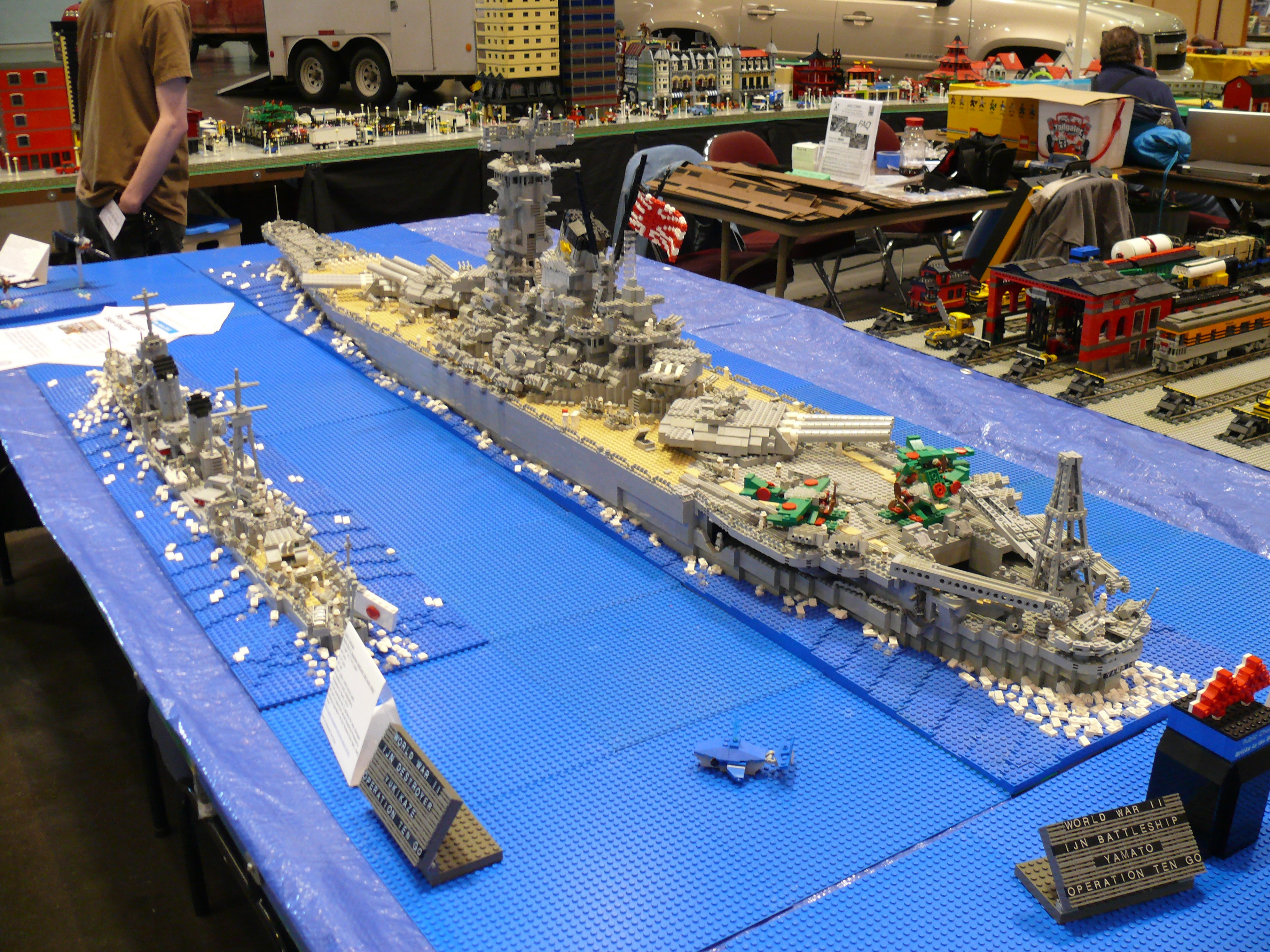 file lego world war ii japanese battleship yamato and