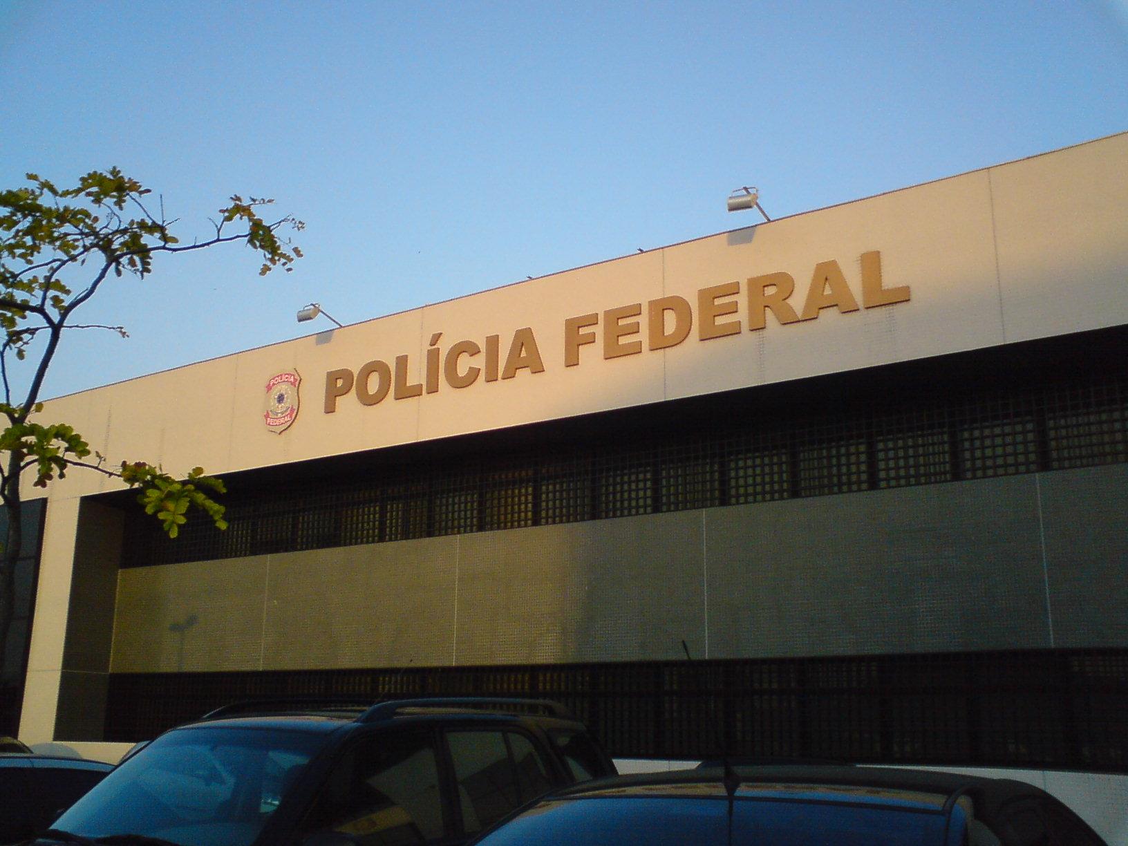 Lista de unidades do departamento de pol cia federal for Oficina de policia