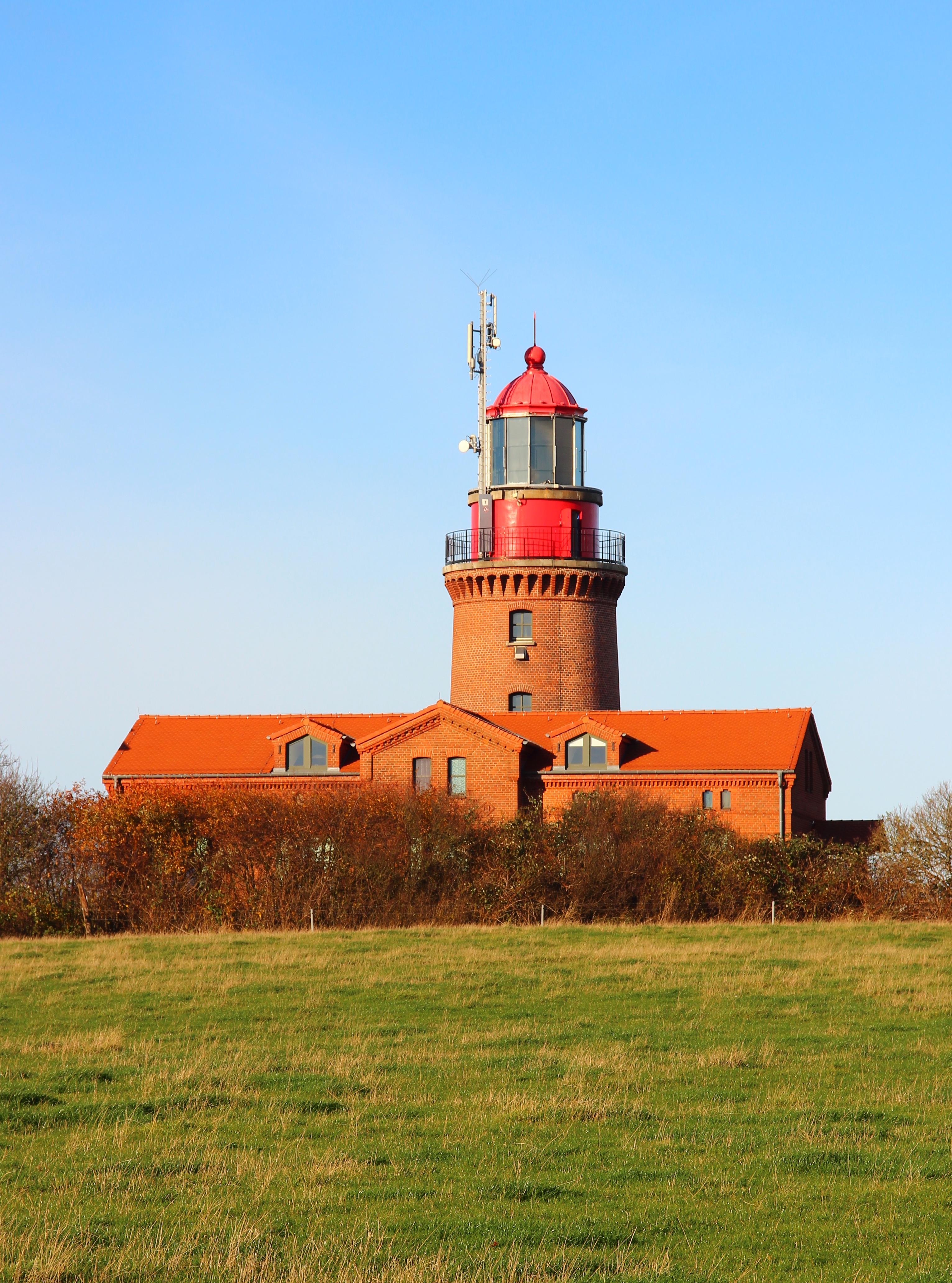 Bastorf Leuchtturm