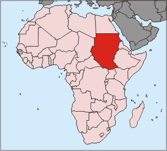 What Continent Is Sudan On Wikianswers FANDOM Powered By Wikia - What continent is sudan in