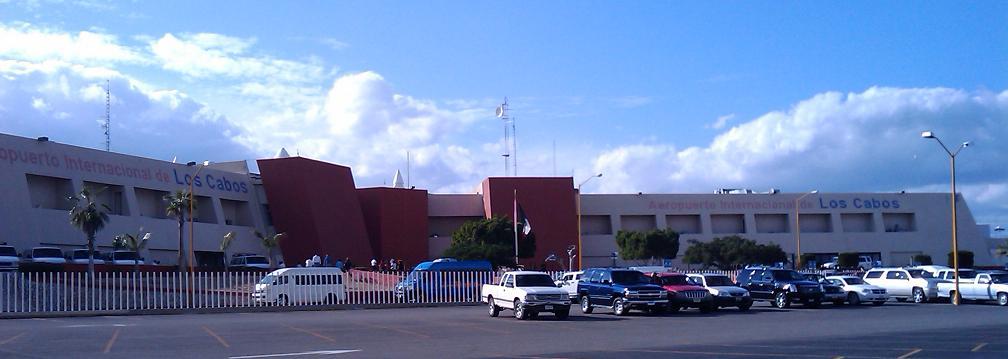 Los cabos airport expected to be operational by nov 25 - Aeropuerto de los cabos mexico ...