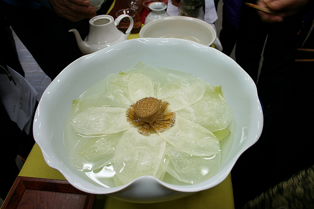 Lotus Tea Wikipedia