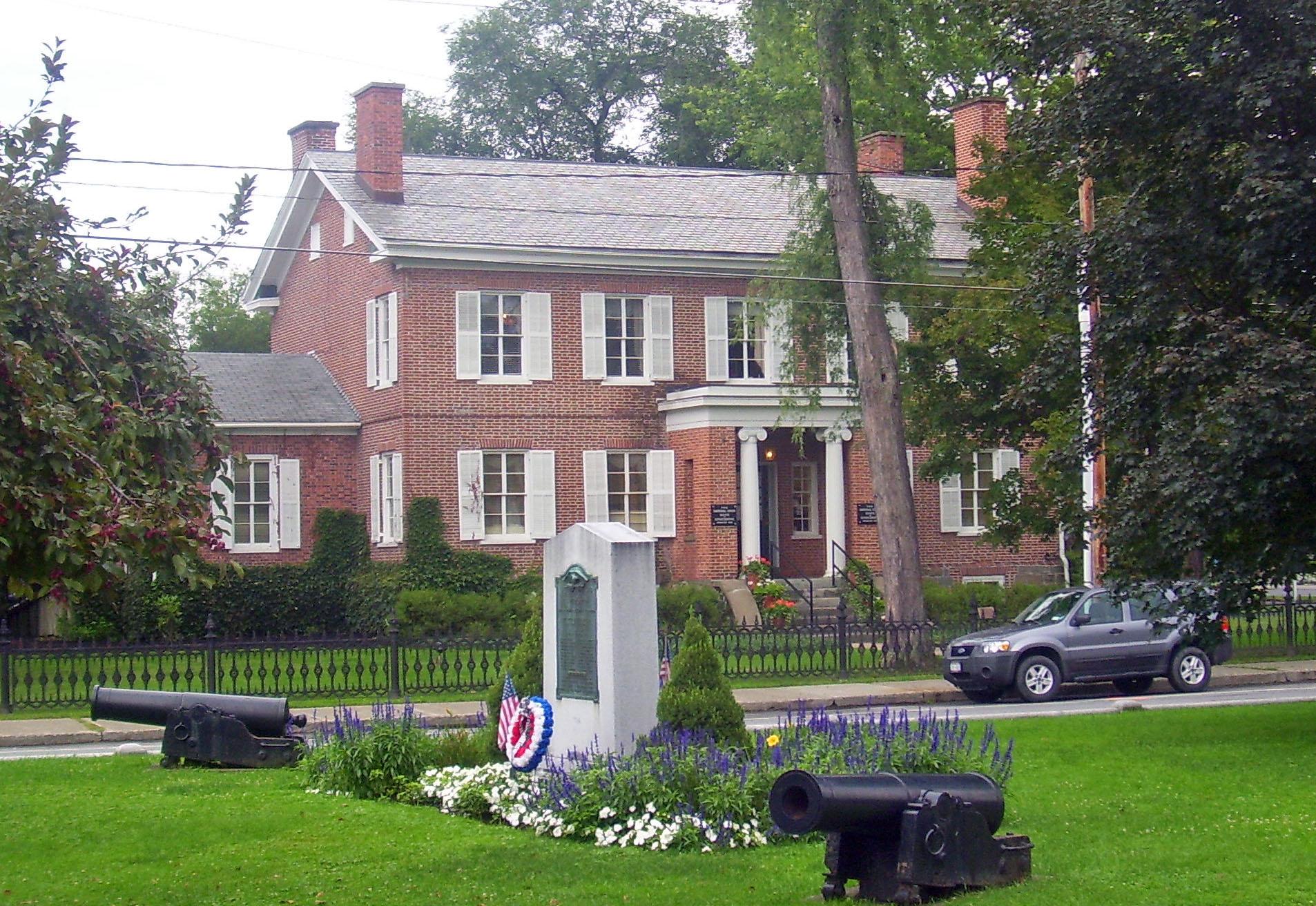 Kinderhook (town), New York - Wikipedia, the free encyclopediakinderhook town