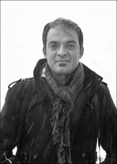 Image of Majid Saeedi from Wikidata