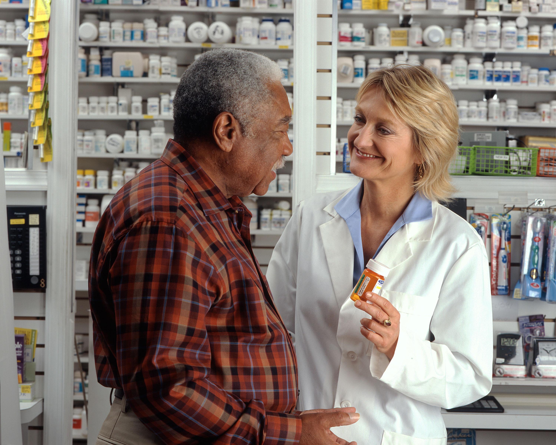 Pharmacist Work From Home Louisiana