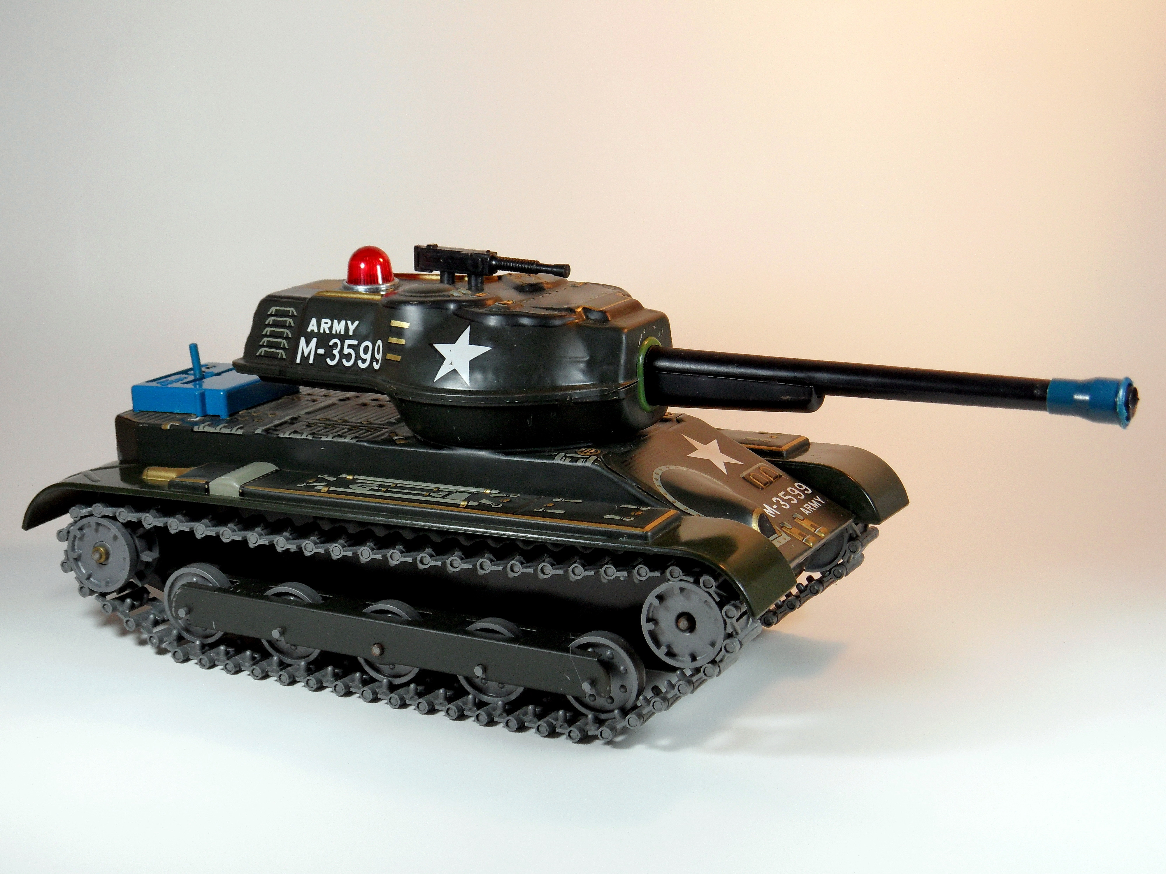 Army Tanks Toys 106