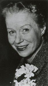 Mabel Miller Australian politician