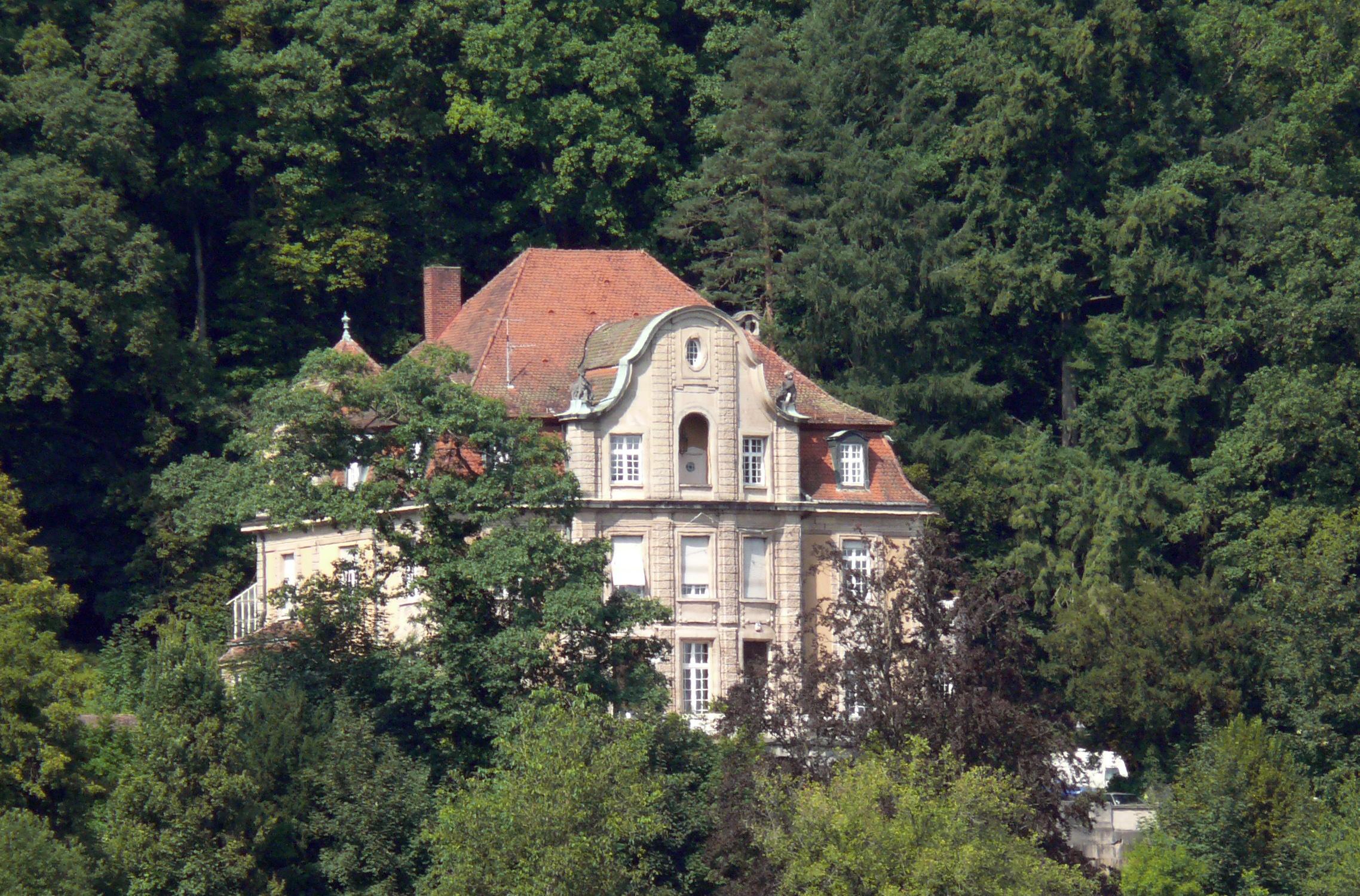 Villa Franck Murrhardt  Ef Bf Bdffnungszeiten