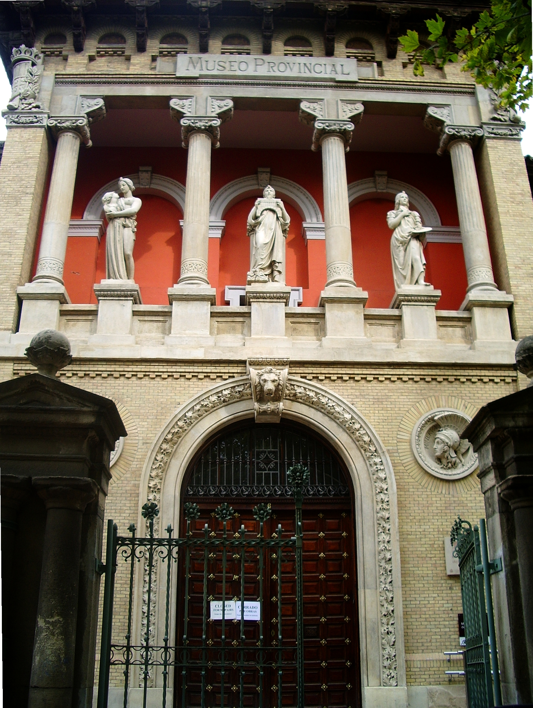 Museo de Zaragoza - Wikiwand