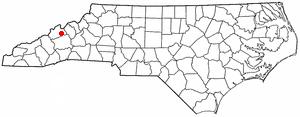 Mars Hill, North Carolina Town in North Carolina, United States