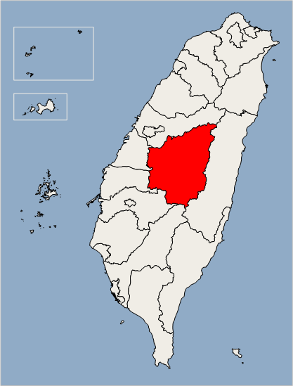 Nantou Taiwan  city images : nantou 南投 county controlled city nantou city 南投市