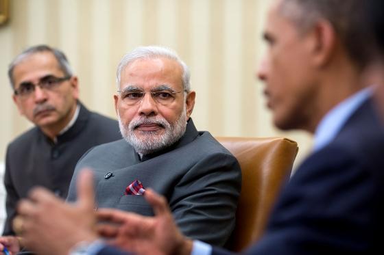 File:Narendra Modi and Barack Obama in the Oval Office.jpg