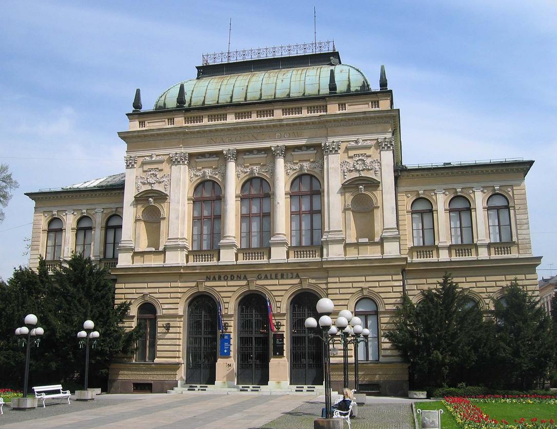 National Gallery of Slovenia - Wikipedia