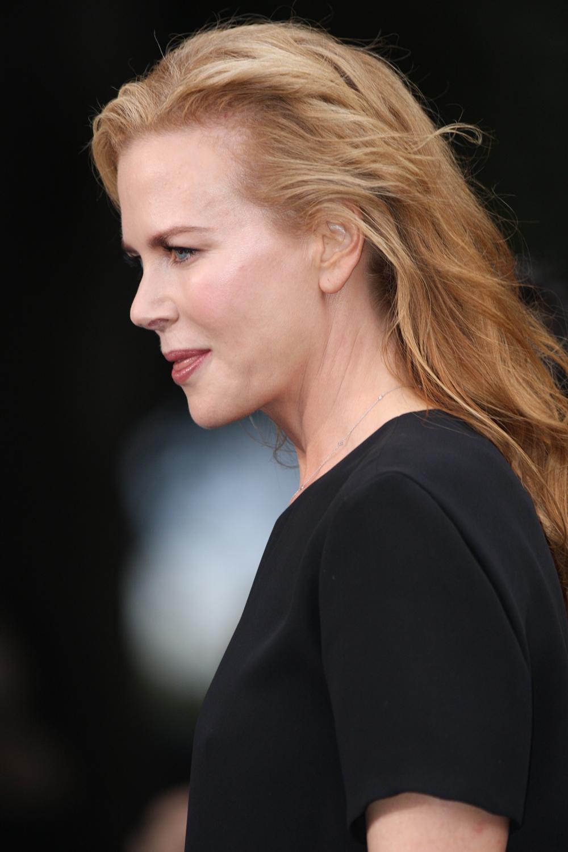 Cate Blanchett And Nicole Kidman