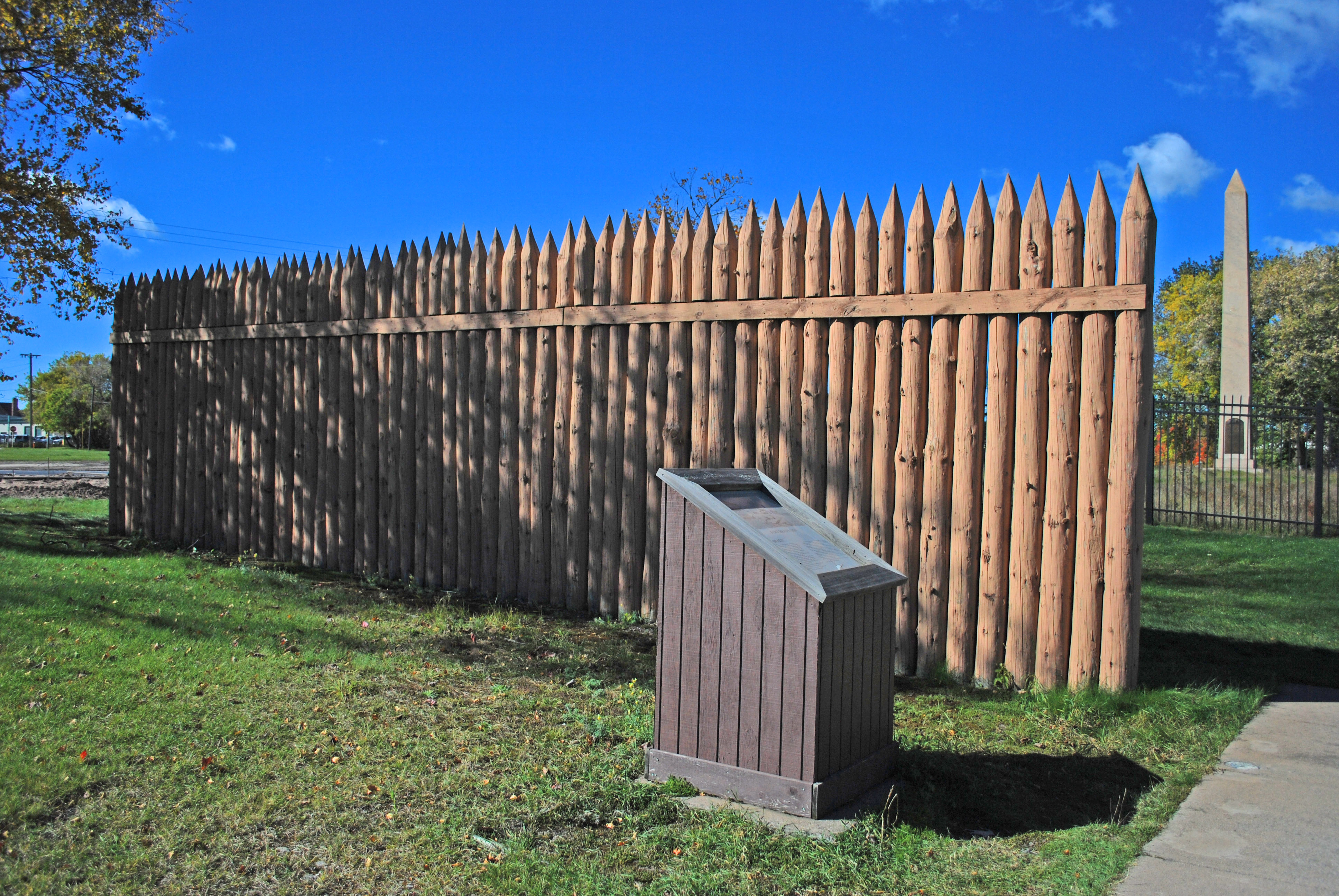 Fort Brady - Wikipedia