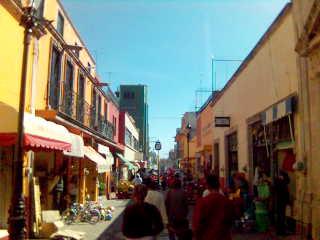 La victoria de mexico - 2 part 1