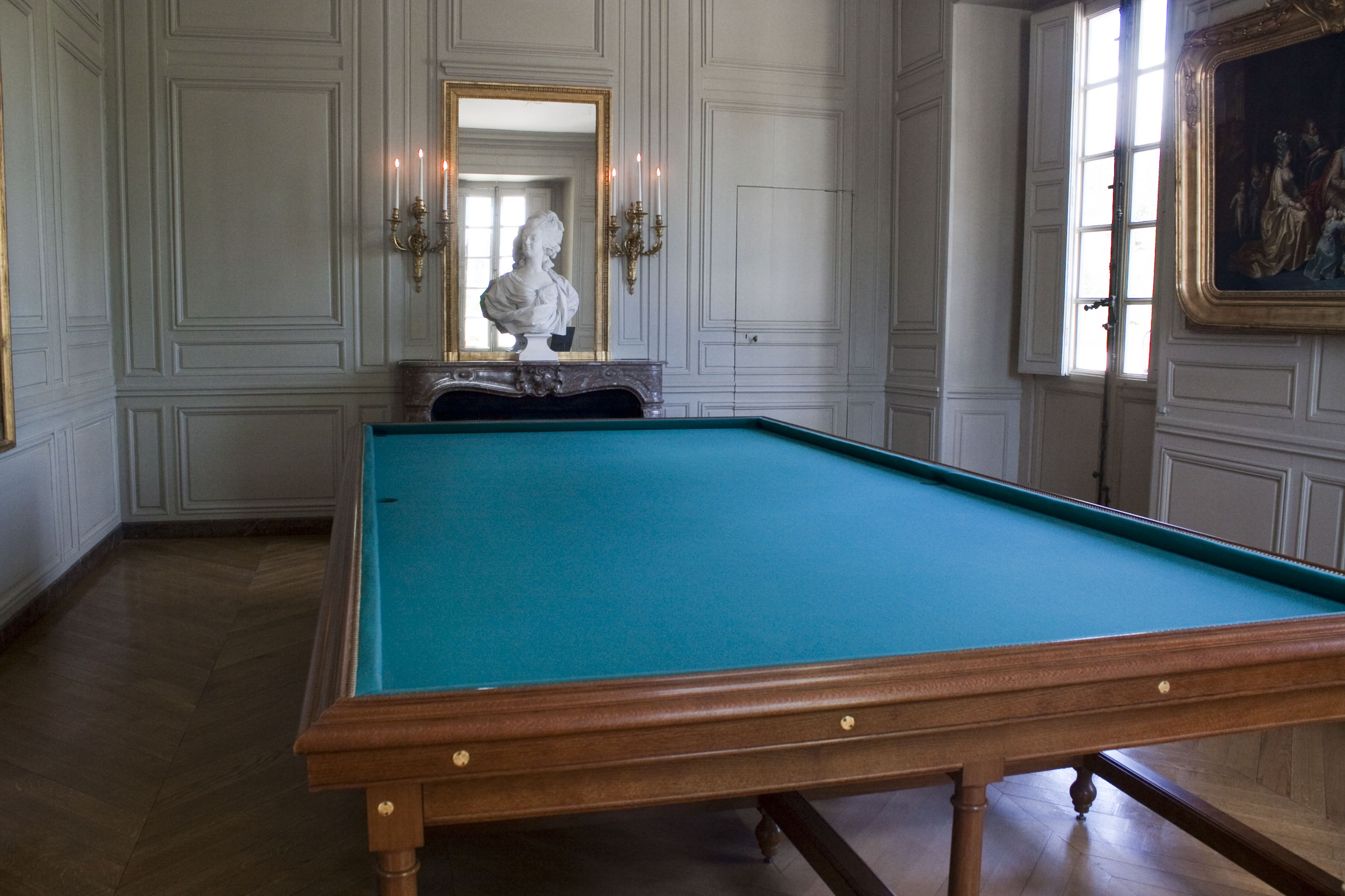 file petit trianon salle de billard wikimedia commons. Black Bedroom Furniture Sets. Home Design Ideas