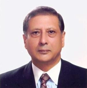 Javid Husain diplomat