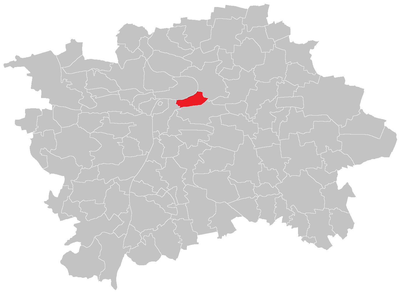 Metro Prag Karte.Karlín Prag Wikipedia