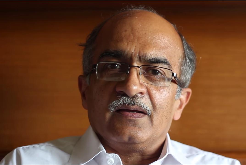 Prashant Bhushan - Wikipedia
