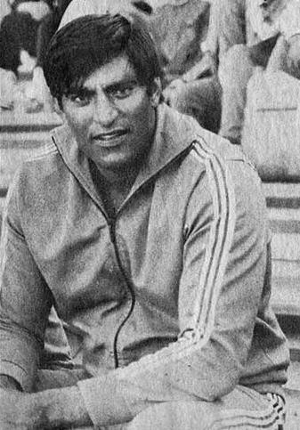 Praveen Kumar (actor) - Wikipedia