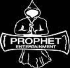 Prophet Entertainment American record label