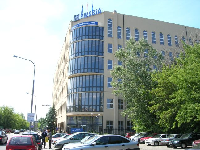 Independent University of Business and Public Administration in Warsaw