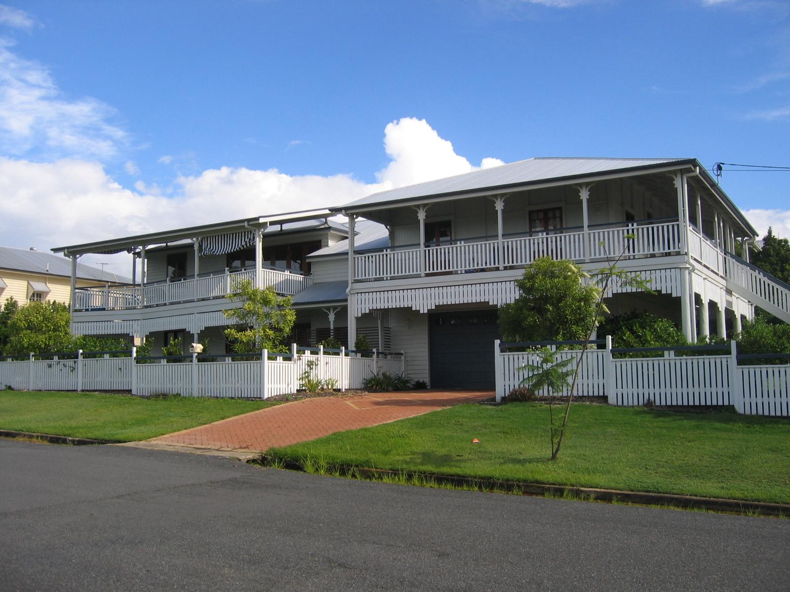 Queensland Building Plan Discussion Paper